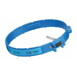 Stroft Cutter Ring with Locking Ring